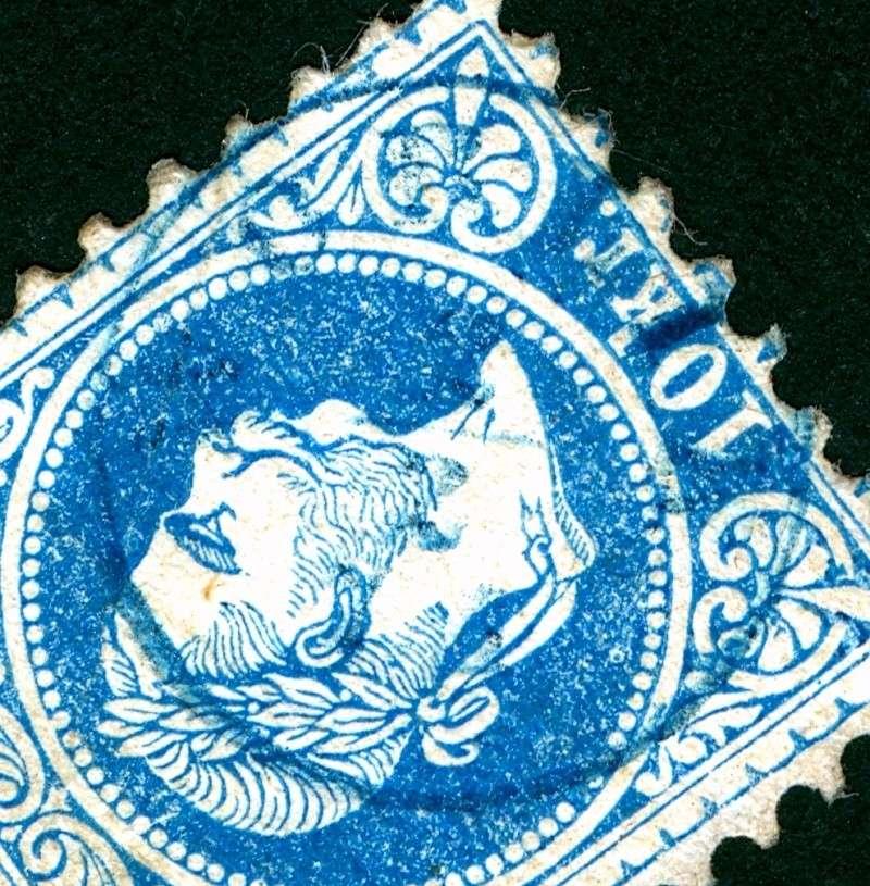 Freimarken-Ausgabe 1867 : Kopfbildnis Kaiser Franz Joseph I - Seite 3 Worlik10