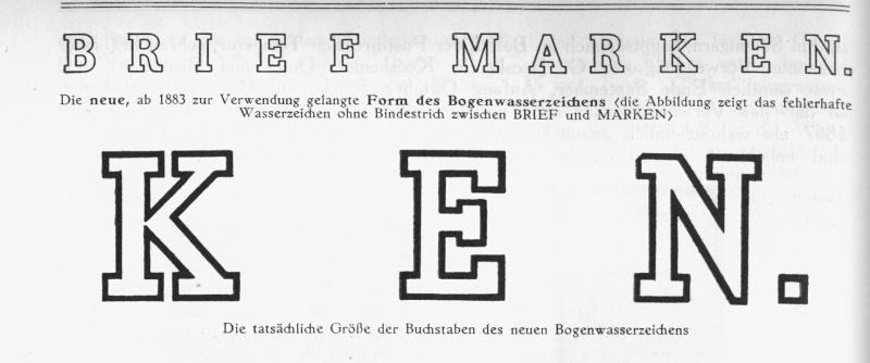 Freimarken-Ausgabe 1867 : Kopfbildnis Kaiser Franz Joseph I - Seite 5 Wz310