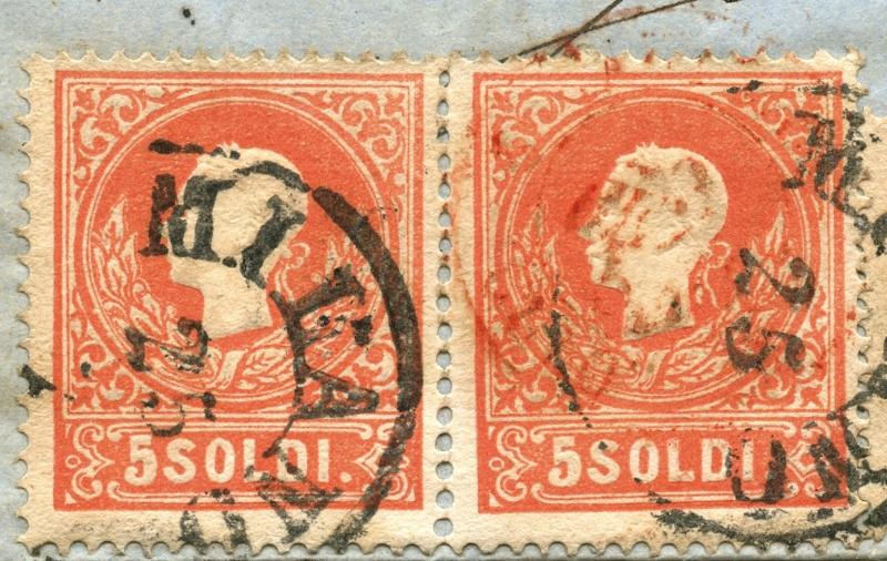 Lombardei-Venetien, Ausgabe 1858/62, 1859/62 - Seite 2 Zegels10