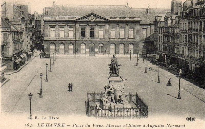 Le Havre - Place du Vieux Marché Le_hav17