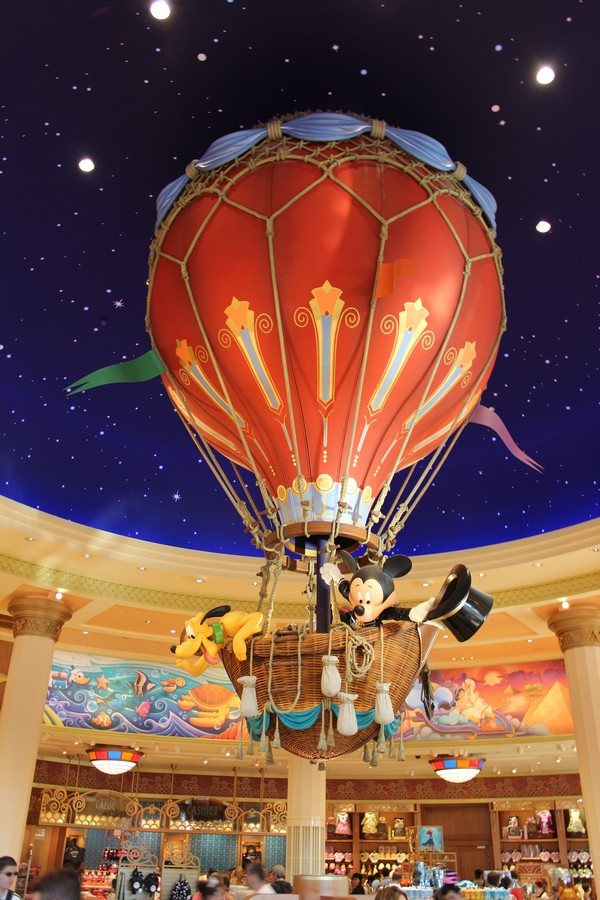 Hidden Mickey 62310
