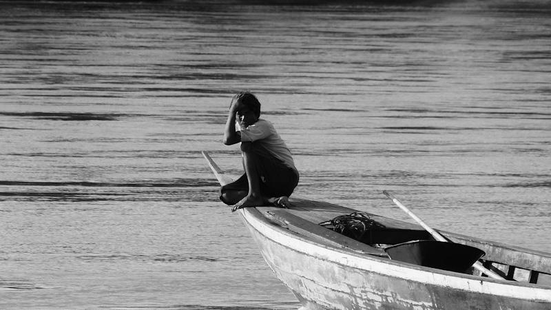 Regards croisés sur le Mékong... P1150010