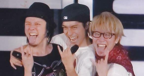 Yamaguchi quitte le groupe 3_yeah10