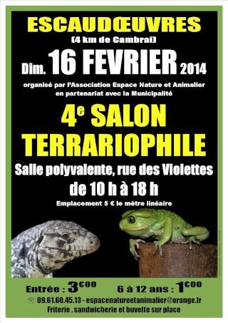 4ieme salon Terrariophile a 4km de Cambrai [16-fév-2014) Terra212
