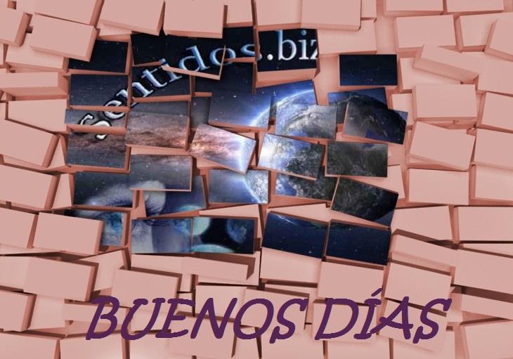 Buenos días,Tardes, Noche FEBRERO 2019 12a10
