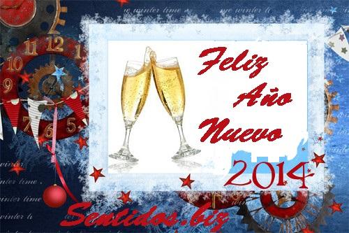 ¡¡ FELIZ AÑO NUEVO 2014 !! 13885110