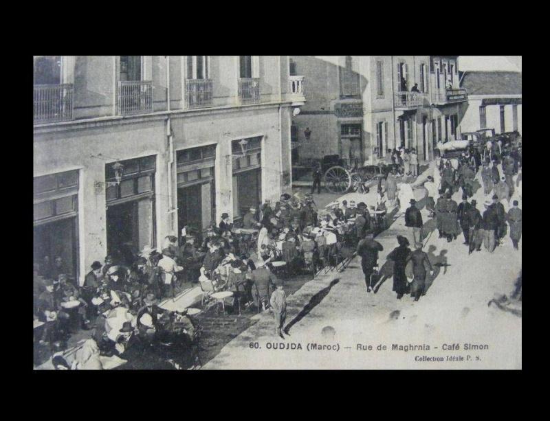NOSTALOUJDIE = Nostalgie + Oujda 19669410