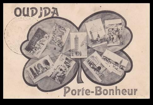 NOSTALOUJDIE = Nostalgie + Oujda 7710