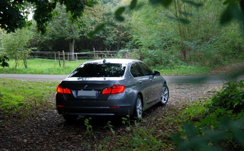 [Collab] BMW Série 5 (F10) 520dA Excellis - Page 2 2013_111