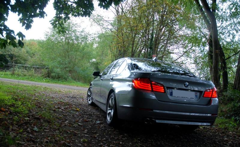[Collab] BMW Série 5 (F10) 520dA Excellis - Page 2 2013_112