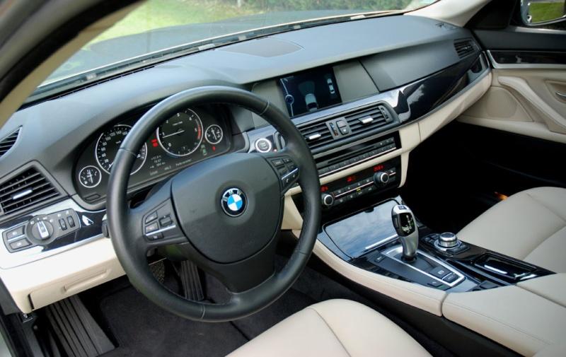 [Collab] BMW Série 5 (F10) 520dA Excellis - Page 2 2013_113