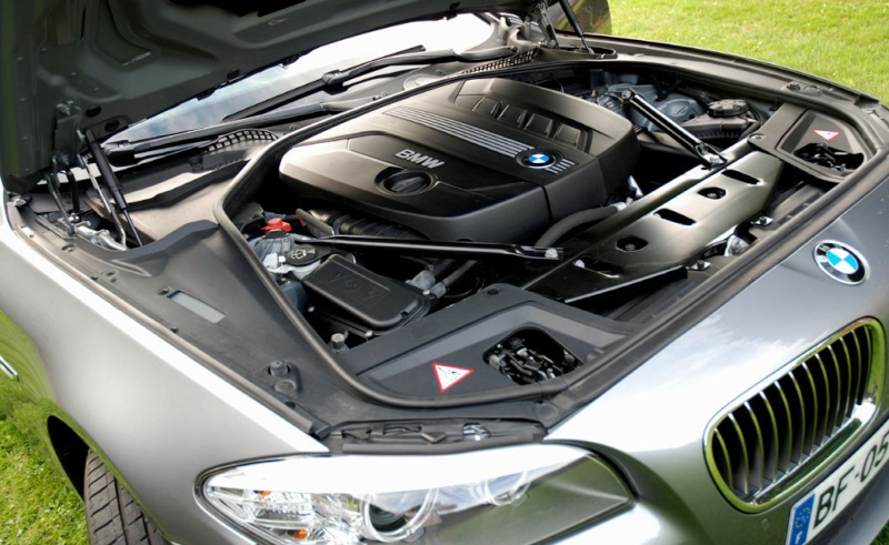 [Collab] BMW Série 5 (F10) 520dA Excellis - Page 2 2013_116