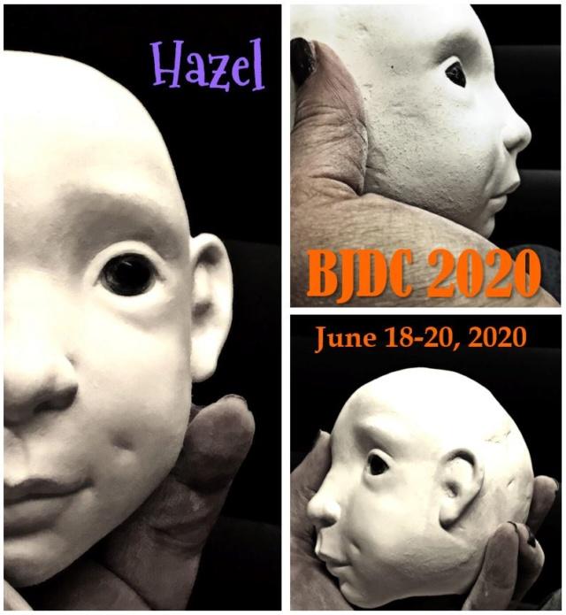 La nouvelle sculpture de Connie Lowe: Hazel 83657310