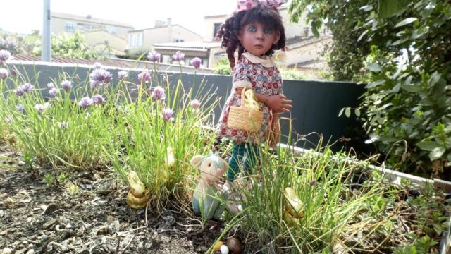 les Connie Lowe de marrainefée. 01/11/2019: Adélaïs a fêté Halloween - Page 2 Dsc_0761