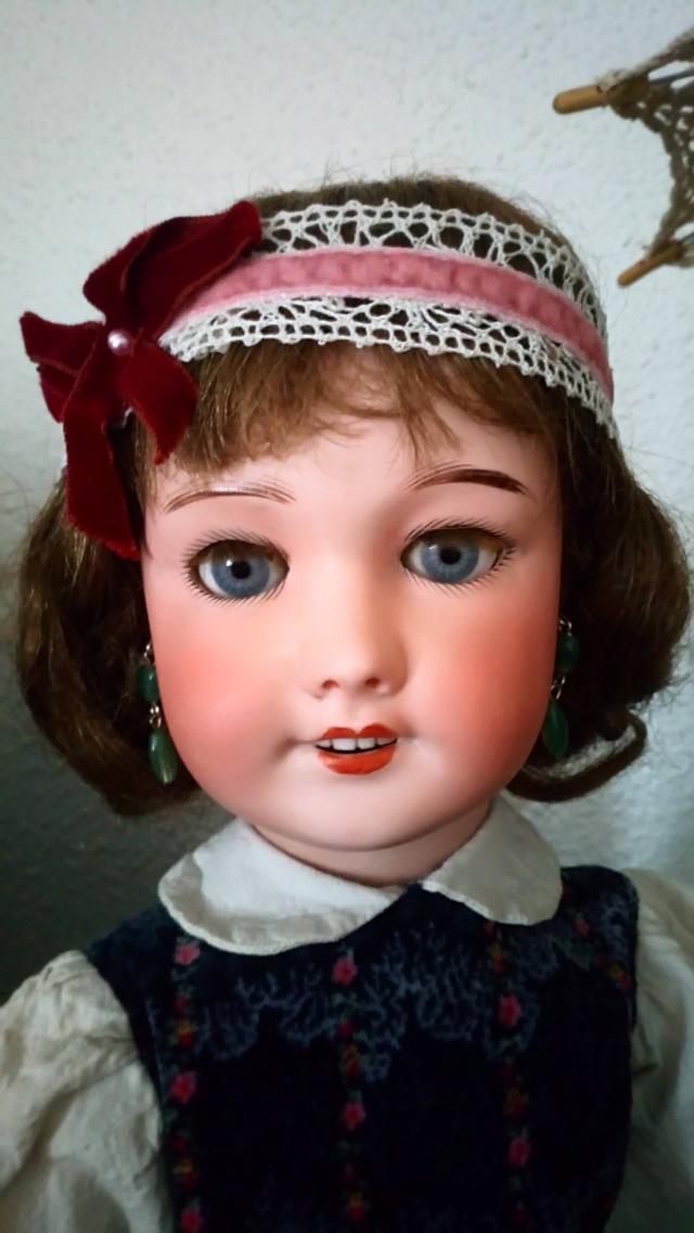 """Rétro mais si belles! Les """"anciennes"""" de marrainefée (nouvelles photos le 25/05/19 P4: poupée Parian autre photo et SFBJ 301) - Page 4 Dsc_0781"""