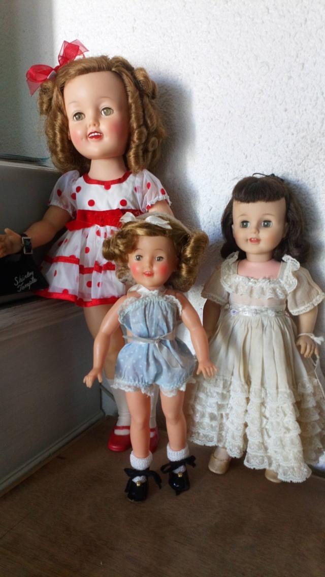 Ideal Toys : Shirley (composition et vinyle) - Mise à jour : 08/08/18 - Page 6 Dsc_0932