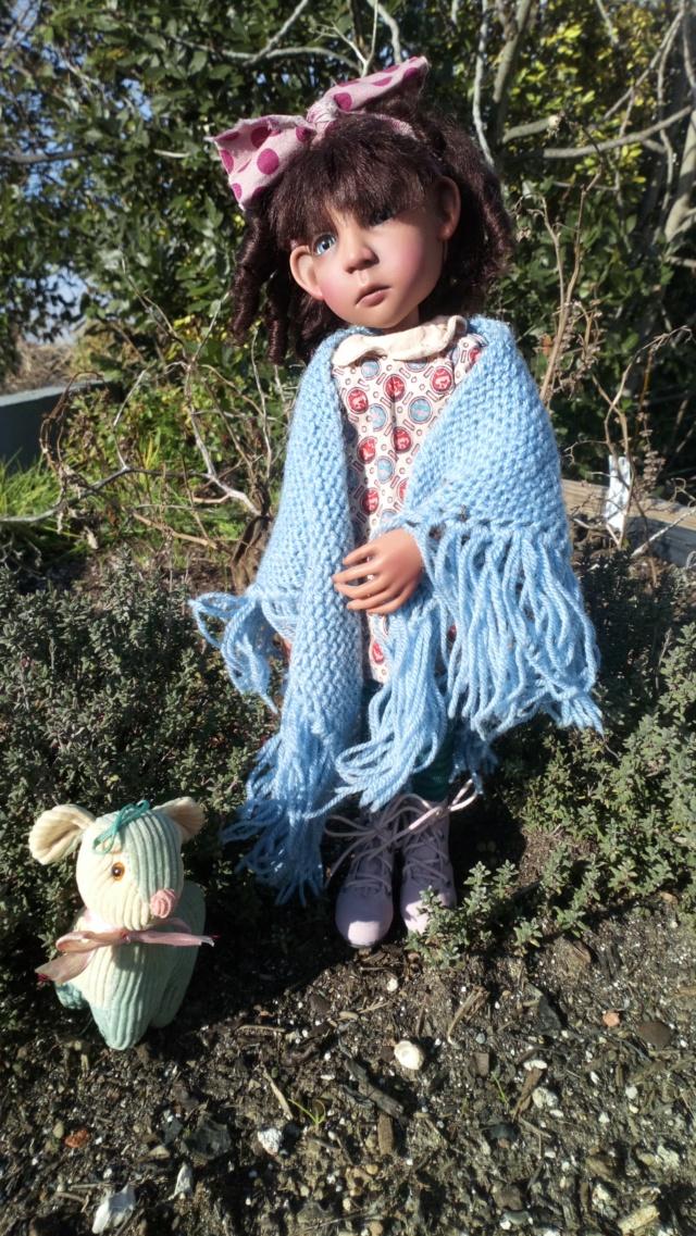 les Connie Lowe de marrainefée. 01/11/2019: Adélaïs a fêté Halloween - Page 2 Stella10