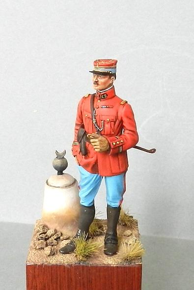 lieutenant spahis 1914 00119