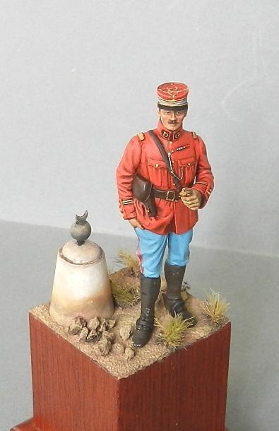 lieutenant spahis 1914 00421