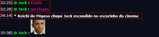 Pérolas do Chatbox Jack_e10