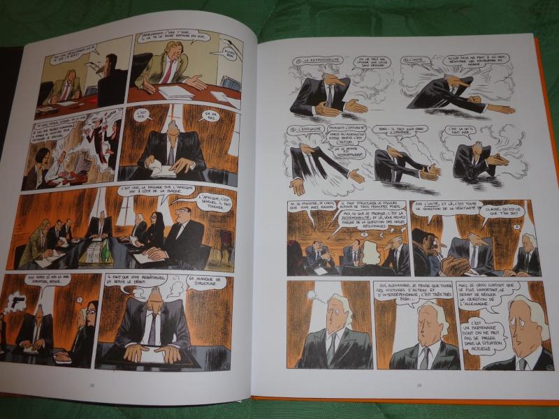 pour les amoureux des Bandes Dessinées  - Page 2 Dsc00326