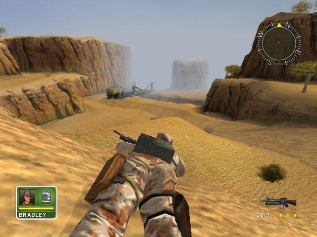 Descargar Conflict Desert Storm I Para PC en Español Full DVD Original Gratis [Mega, Mediafire, Putlocker, FreakShare , Uploaded, Rapidgator, Letitbit] Cdstpc10