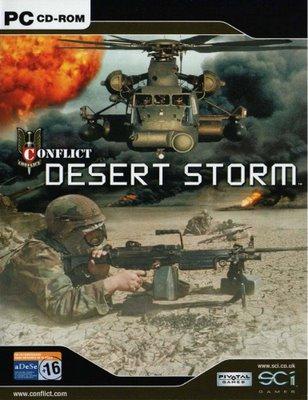 Descargar Conflict Desert Storm I Para PC en Español Full DVD Original Gratis [Mega, Mediafire, Putlocker, FreakShare , Uploaded, Rapidgator, Letitbit] Confli10