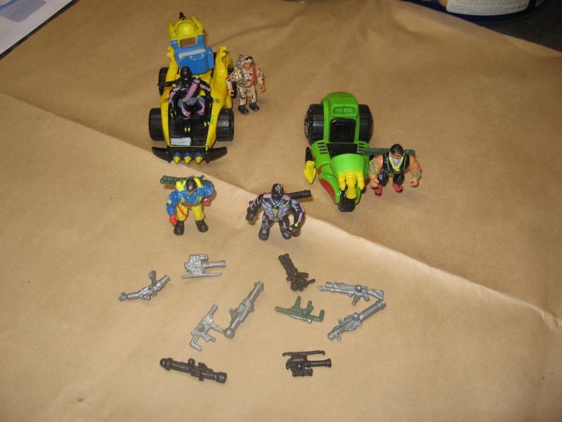 Tipi tosti, Skatenati, aerei e moto Panini, Trolls, mini Ninja Img_2610