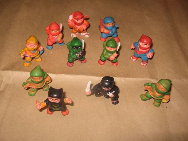 Tipi tosti, Skatenati, aerei e moto Panini, Trolls, mini Ninja Img_2615