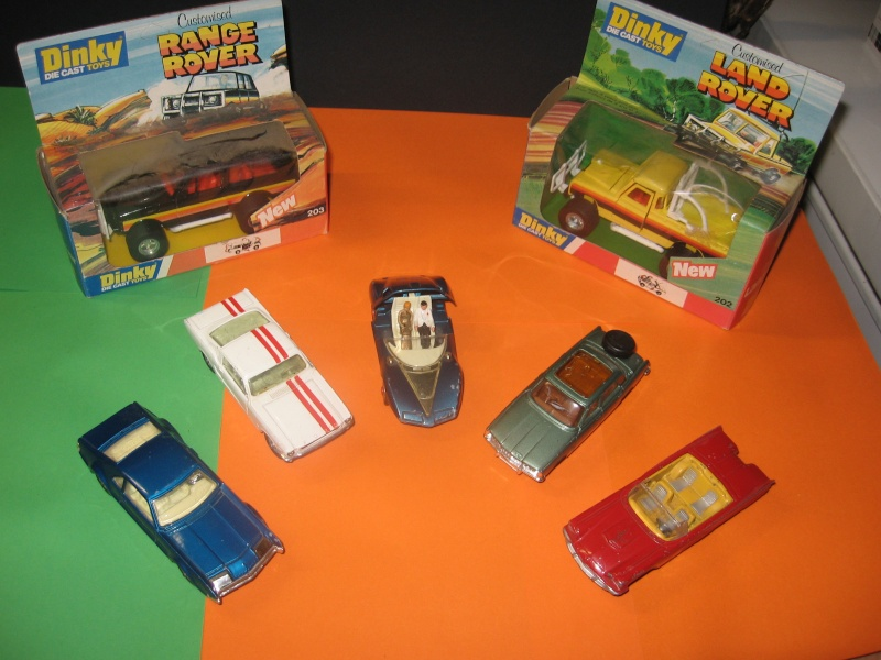 Corgi toys anni'60 Img_2925