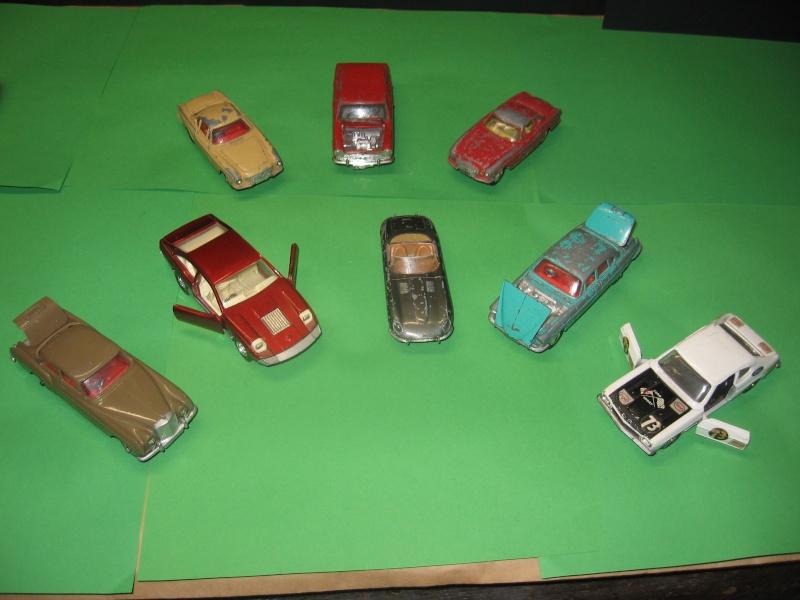 Corgi toys anni'60 Img_2926