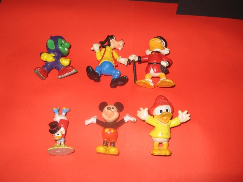 Puffi e altri personaggi in PVC Img_2943