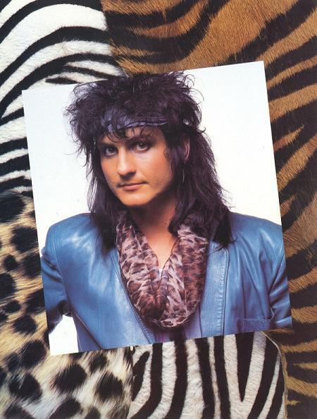 Mark St John (Kiss) Large11