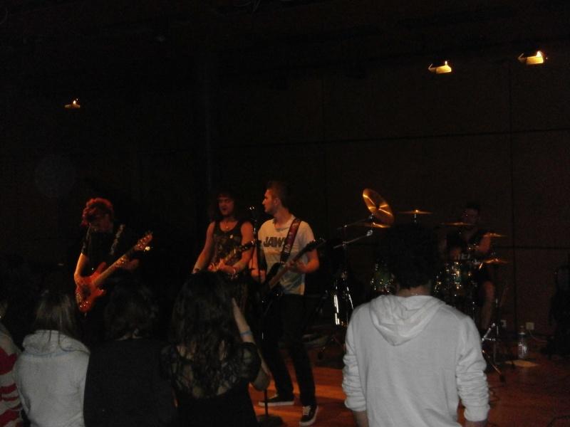 LOUD (Ace-D Band) P1220312