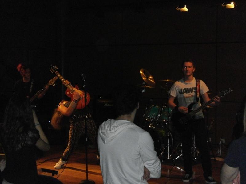LOUD (Ace-D Band) P1220313