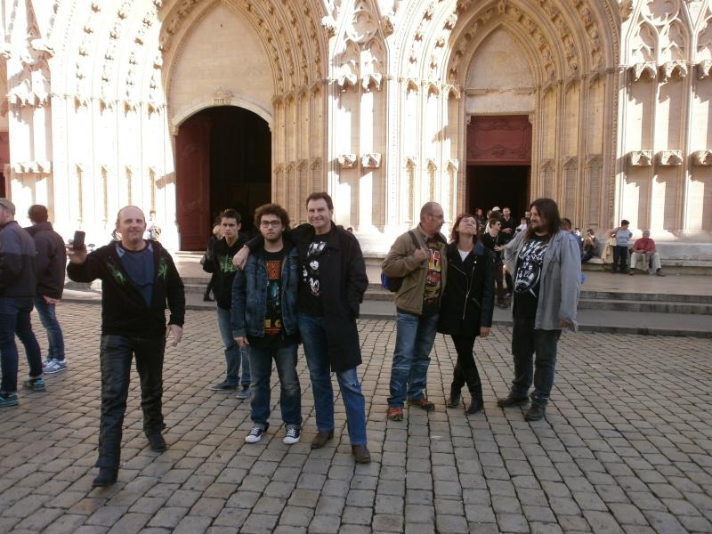 Rencontre du forum a Lyon ,le samedi 5 octobre 2013 - Page 6 Pa050121