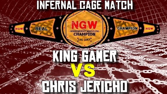 PPV Infernal Cage Infern10
