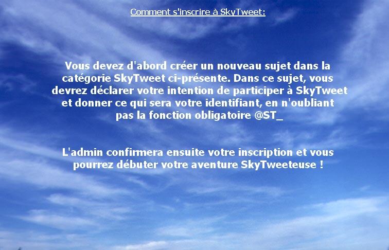 SkyTweet Skytwe11