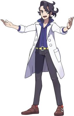 Laboratoire Pokémon du Professeur Platane Profes10