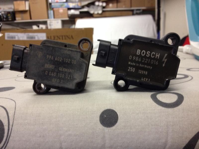 référence bobine  Bobine11
