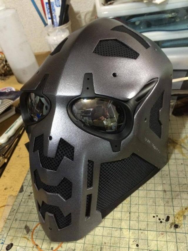 La protection ultime pour le visage? 10154210