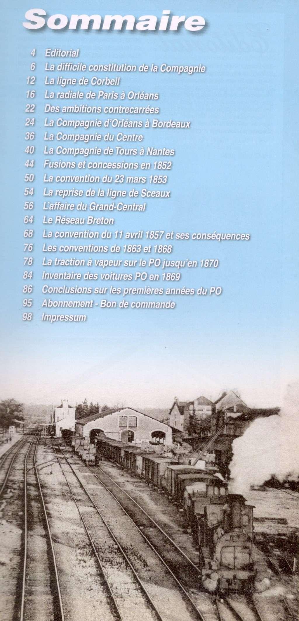 Le Train - Les archives du PO - Midi 2014/02 Numari12