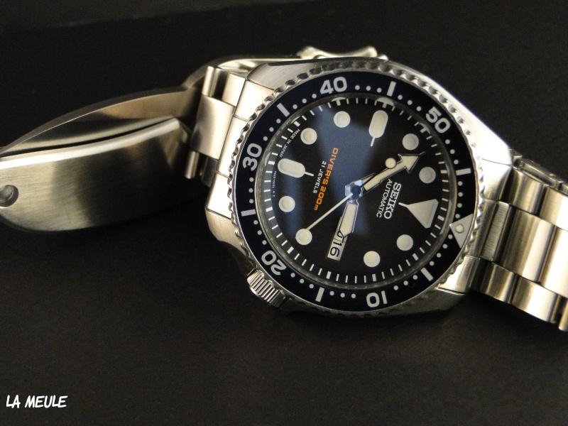 Seiko Diver 200 LA plongeuse! - Page 3 Skx00712