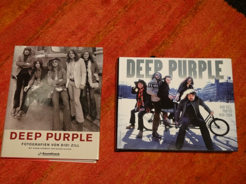 Ritchie Blackmore: Didi Zill's Deep Purple photo books 2014-011
