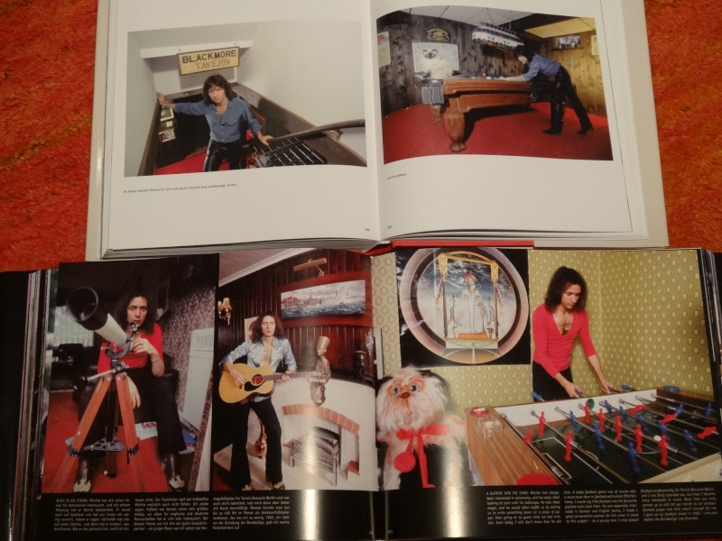 Ritchie Blackmore: Didi Zill's Deep Purple photo books 2014-014