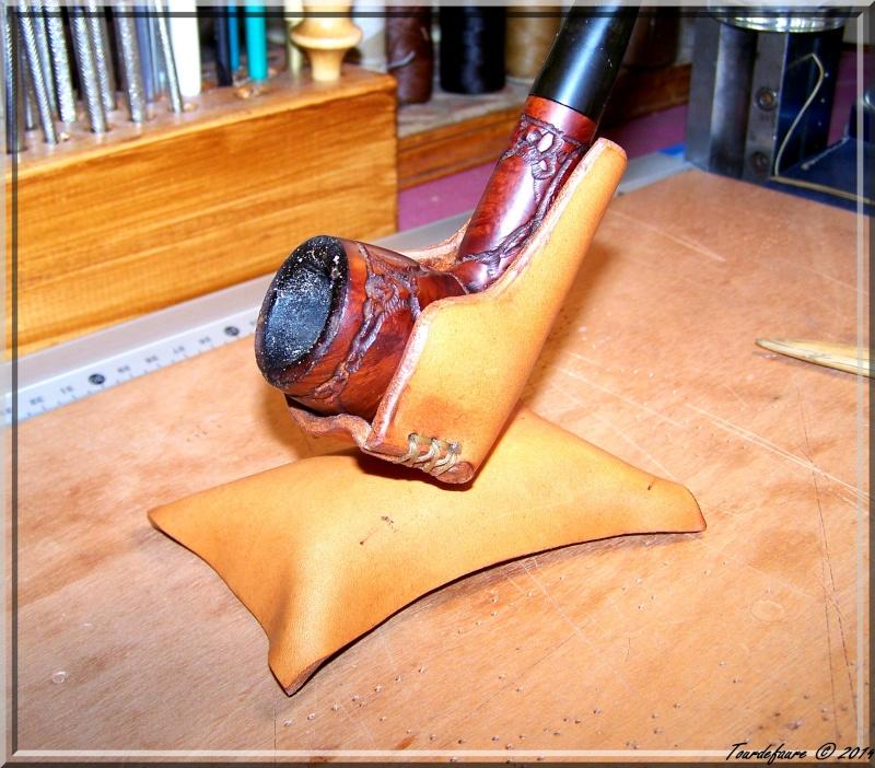 Accessoires en cuir pour le rasage - Page 2 Photo223