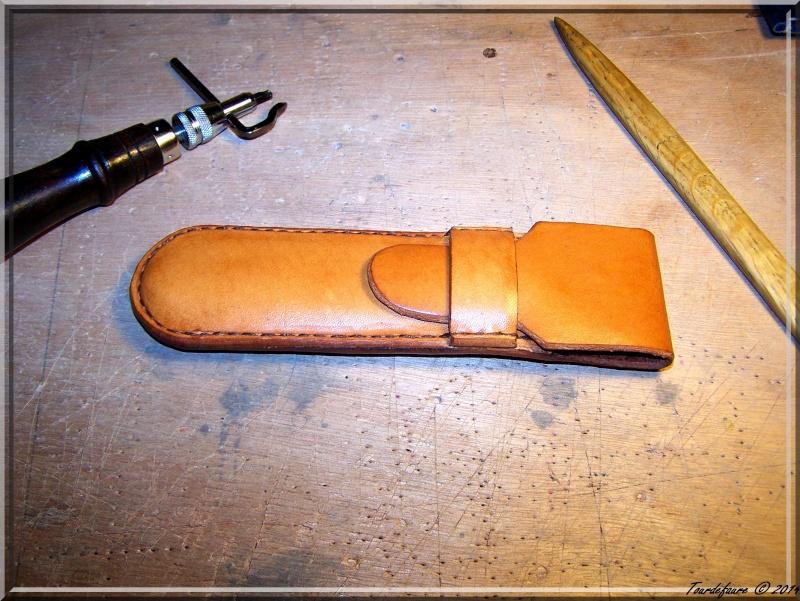 Accessoires en cuir pour le rasage - Page 2 Photo230