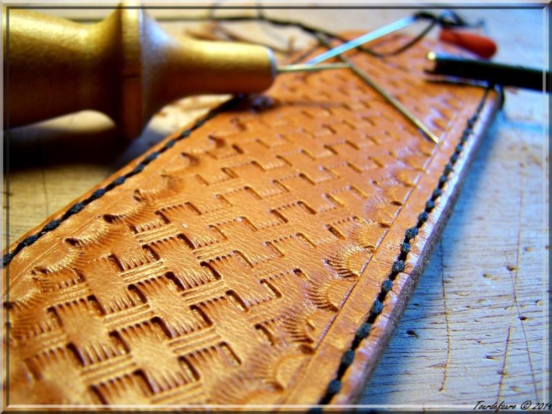 Accessoires en cuir pour le rasage - Page 2 Pochet28