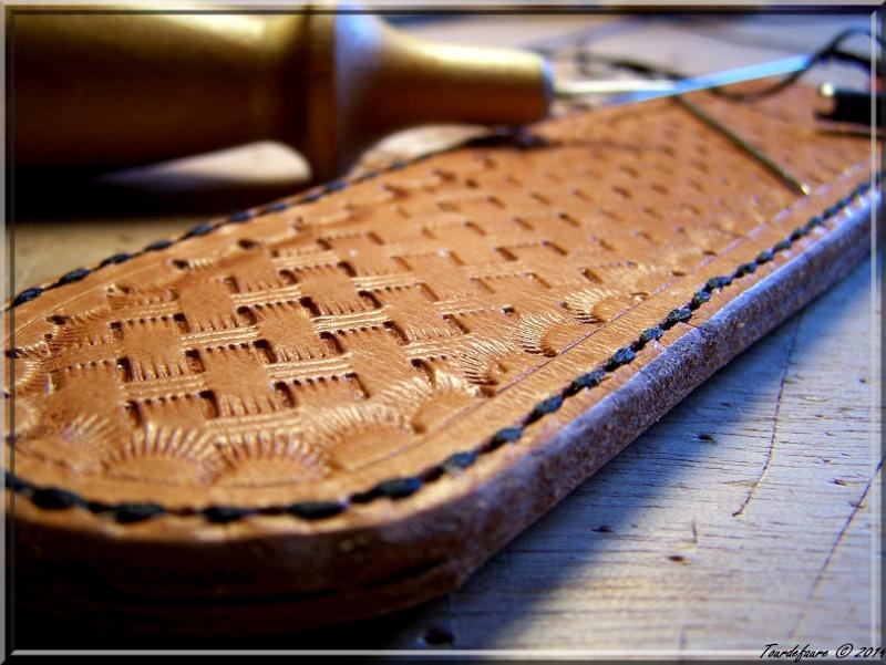 Accessoires en cuir pour le rasage - Page 2 Pochet29