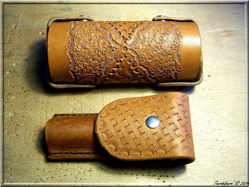 Accessoires en cuir pour le rasage - Page 2 Pochet42